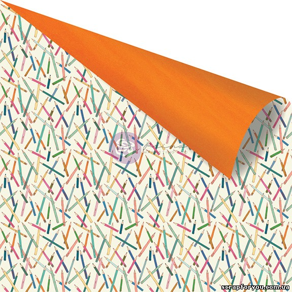 patterned writing paper